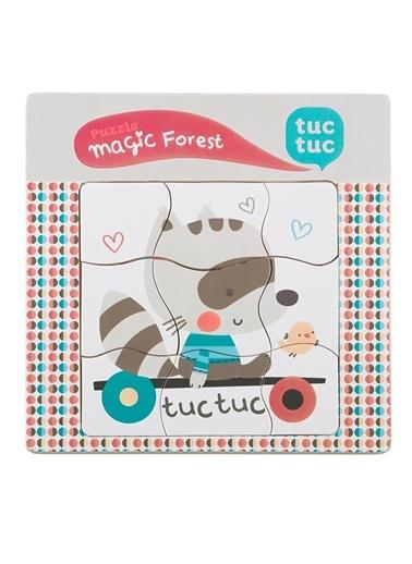 Puzzle-Tuc Tuc